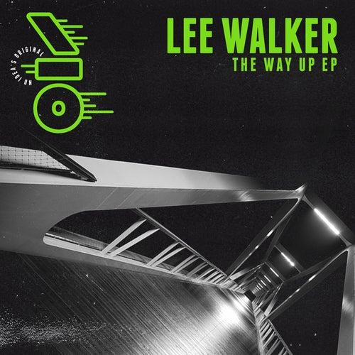 The Way Up EP de Lee Walker