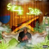 $4.20 Bigg Bagg Theory by Various Artists
