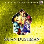 Sajan Dushman by Noor Jehan