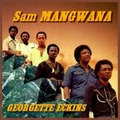 Georgette Eckins by Sam Mangwana