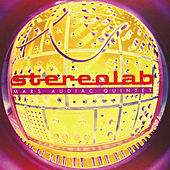 Mars Audiac Quintet by Stereolab