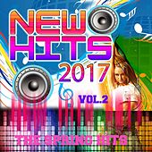 New Hits 2017 Vol. 2 the Spring Hits by Various Artists