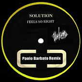 Feel so Right (Paolo Barbato Remix) by The Solution