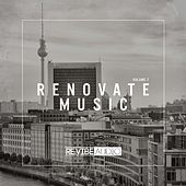 Renovate Music, Vol. 7 by Various Artists