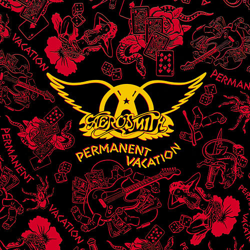 Play & Download Permanent Vacation by Aerosmith | Napster