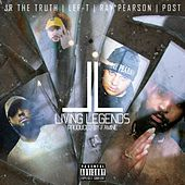 Living Legends (feat. Ray Pearson, Post, Jr the Truth & Lef-T) by Famine