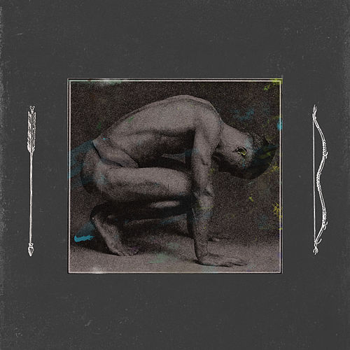 Panic by Forest Swords
