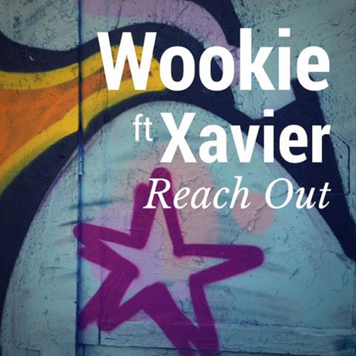 Reach Out by Wookie