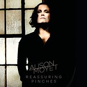 Reassuring Pinches by Alison Moyet