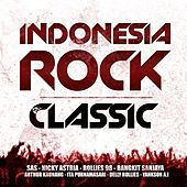 Indonesia Rock Classic by Various Artists