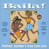 Baila! Mambo, Rumba & Cha Cha Cha von Various Artists