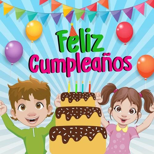 Feliz Cumpleaños de Cartoon Studio