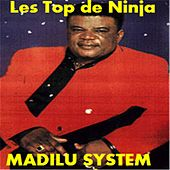 Les top de ninja by Madilu System