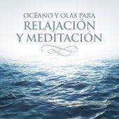 Océano y Olas para Relajación y Meditación by Various Artists