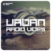 Urban Radio Vibes, Vol. 3 by Various Artists