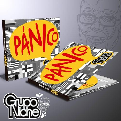 Panico by Grupo Niche