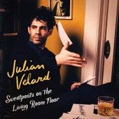 Sweatpants on the Living Room Floor by Julian Velard