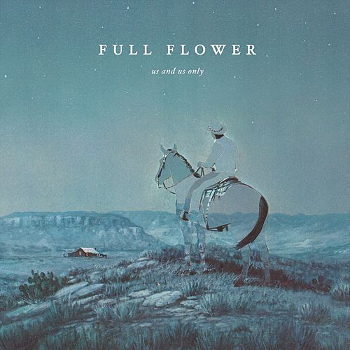 Full Flower von Us and Us Only