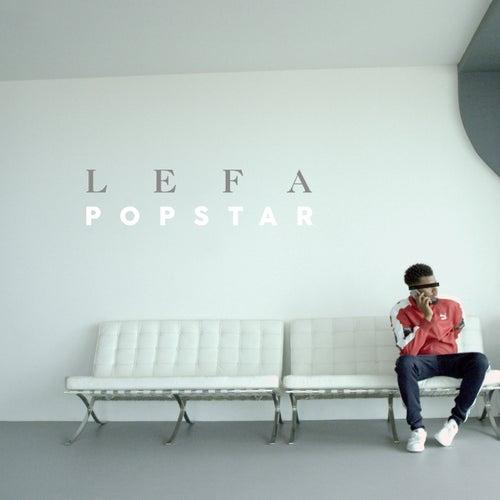 Popstars de Lefa