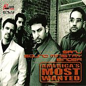 America's Most Wanted (AMW) by DJ Sanj