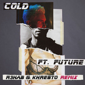 Cold (R3hab & Khrebto Remix) by Maroon 5
