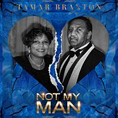 My Man (Radio Edit) - Single by Tamar Braxton