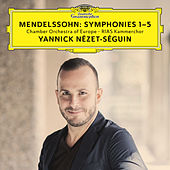 Mendelssohn: Symphony No. 3 In A Minor, Op. 56, MWV N 18 -