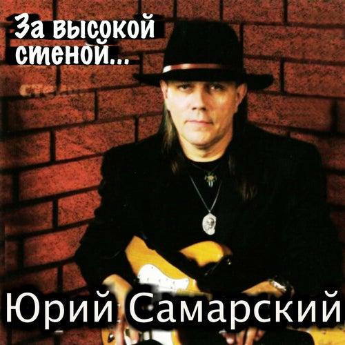 Behind the High Wall by Yuriy Samarskiy