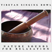 Tibetan Singing Bowl For Relaxation by Nature Sounds (1)