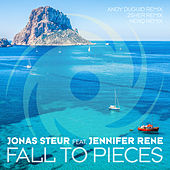 Fall to Pieces (Remixes) by Jonas Steur
