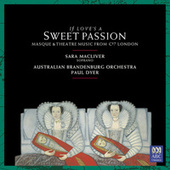 If Love's A Sweet Passion by Various Artists