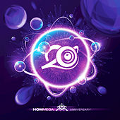 Hommega 20 Anniversary by Various Artists