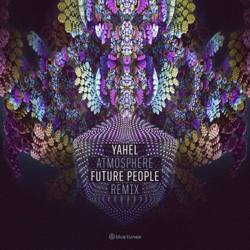 Atmosphere by Yahel