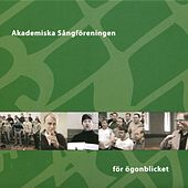 För ögonblicket by Akademiska Sångföreningen