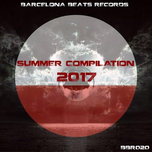 Barcelona Beats Records Summer Compilation de Various