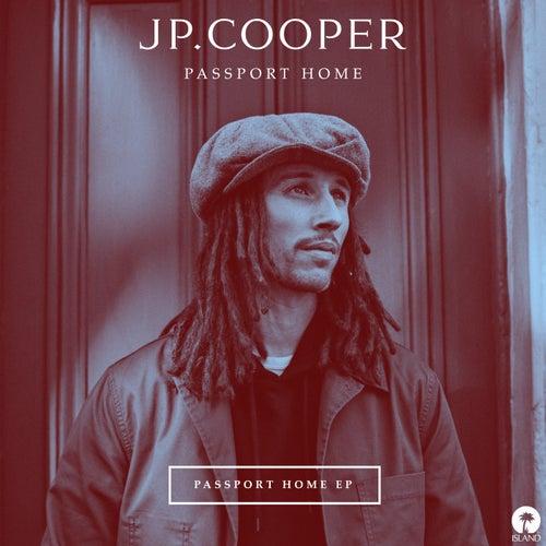 Passport Home - EP by JP Cooper