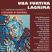 Una Furtiva Lagrima by Various Artists
