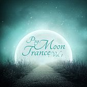 Psy-Moon-Trance, Vol. 1 by Various Artists