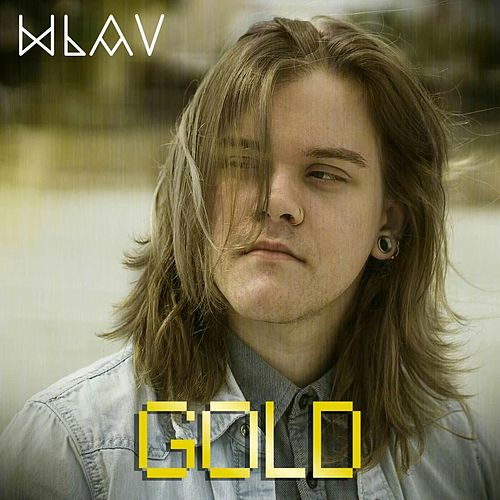 Gold by Wlav