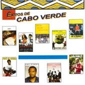 Êxitos de Cabo Verde by Various Artists