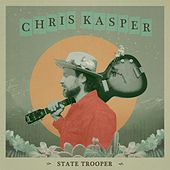 State Trooper by Chris Kasper
