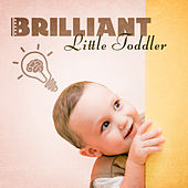 Brilliant, Little Toddler – Best Classical Music for Kids, Brain Power, Einstein Bright Effect, Build Baby IQ, Composer for Baby, Mozart, Bach by Baby Brilliant Music Universe Brain Power Collective