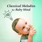 Classical Melodies for Baby Mind – Soft Classcial Music for Baby Development, Music to Increase Mind by Classical Study Music Ensemble