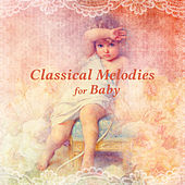Classical Melodies for Baby – Soothing Piano for Baby, Calm Classical Sounds, Stress Relief de Rockabye Lullaby