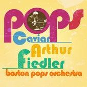 Pops Caviar von Arthur Fiedler