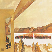 Play & Download Innervisions by Stevie Wonder | Napster