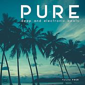 Pure, Vol. 4 (Deep & Electronic Beats) by Various Artists