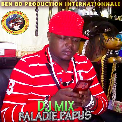 Faladie Papus (Somaya) by DJ Mix