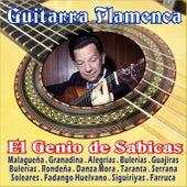 El Genio de Sabicas by Sabicas
