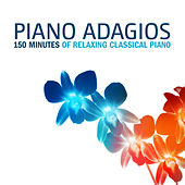 Play & Download Piano Adagios by Various Artists | Napster